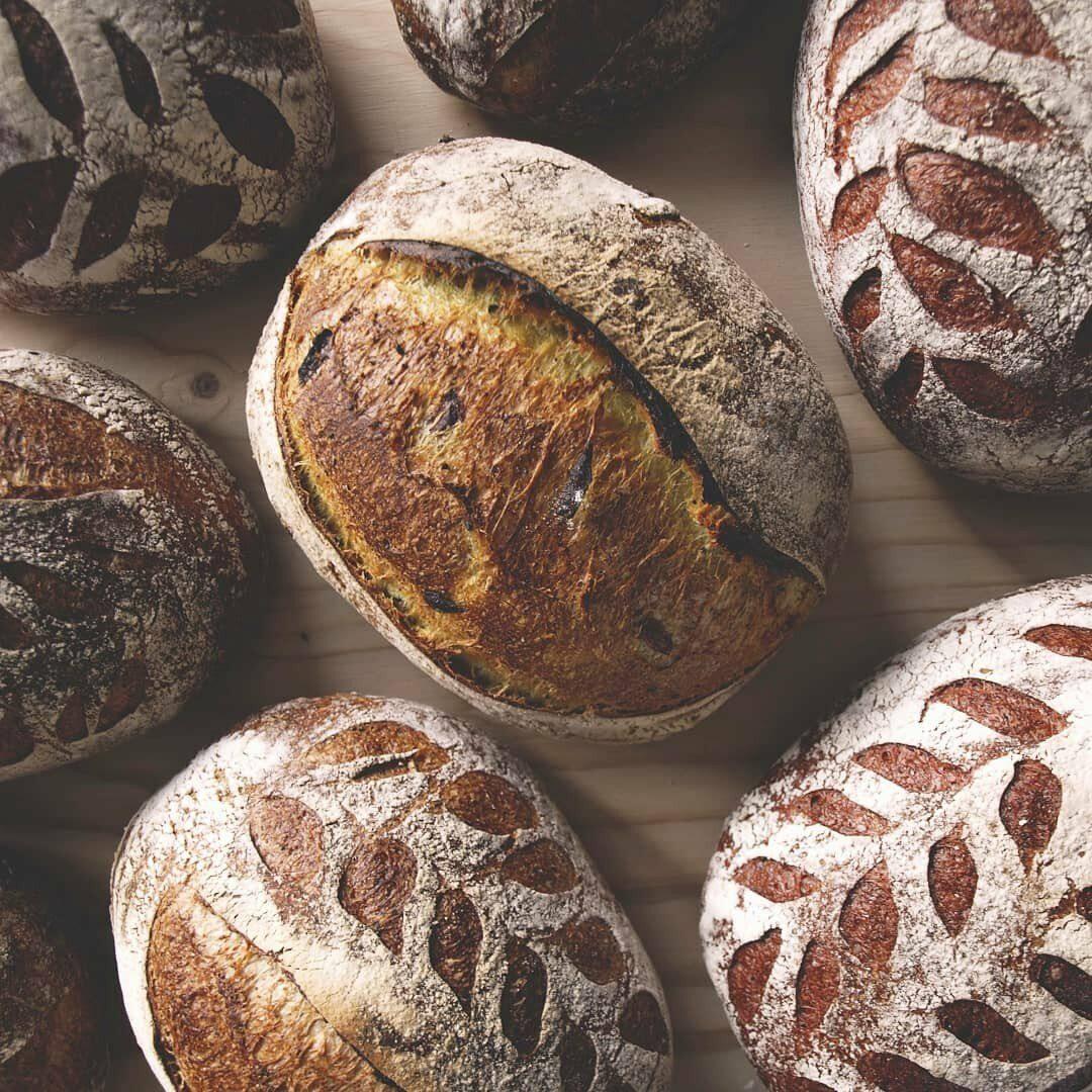 Vegan | Bakery | Workshops